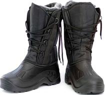 Сапоги мужские на шнуровке, арт. С-36.346